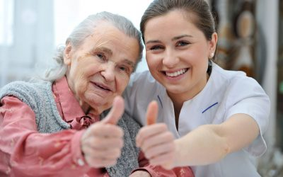 The First Step to Choosing Senior Care Services