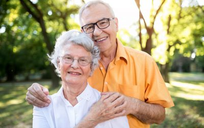 The Pursuit of Happiness in Senior Retirement