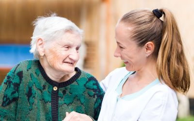 Imagination and Creativity in Seniors With Dementia