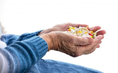 The Benefits of Assisted Living and Medication Management