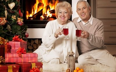 Holidays Shaping Up to Be Great for Tuscaloosa Seniors