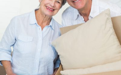 Learn How to Conquer the Clutter for Seniors & Loved Ones