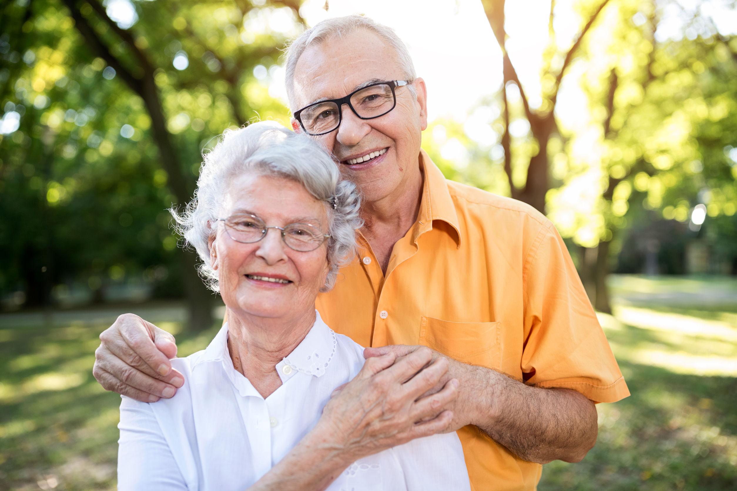 Tuscaloosa senior retirement