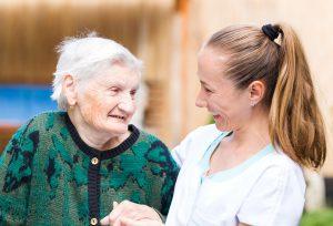 Tuscaloosa seniors with dementia