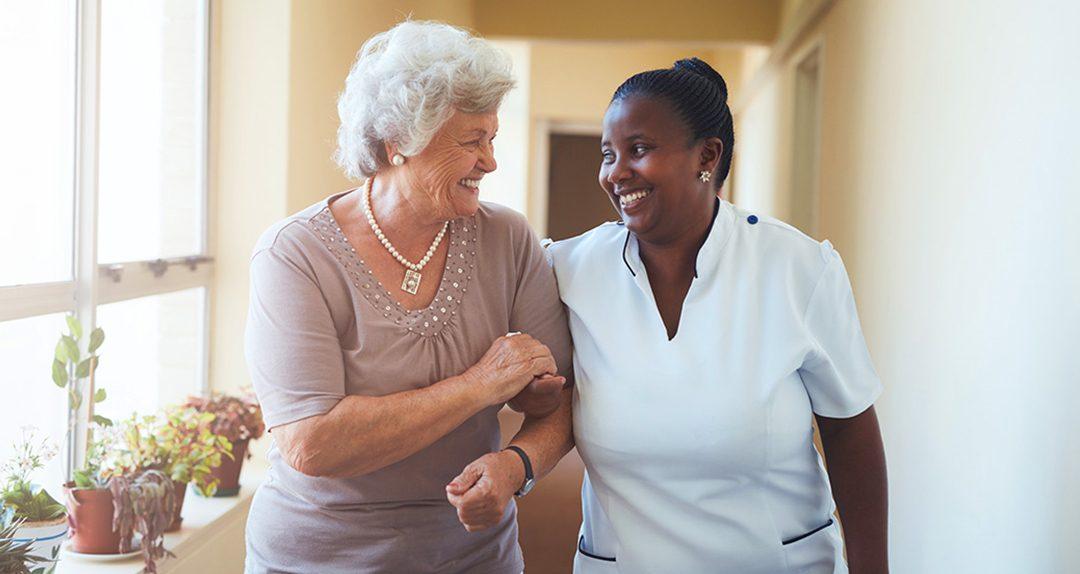 Nurse's Week: Nurse Appreciation Breakfast