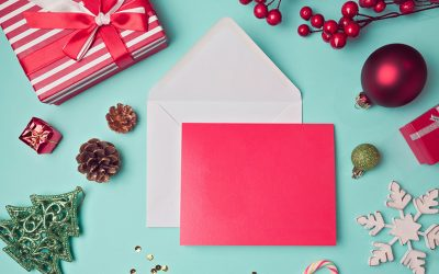 Send a Holiday Greeting to a Veteran