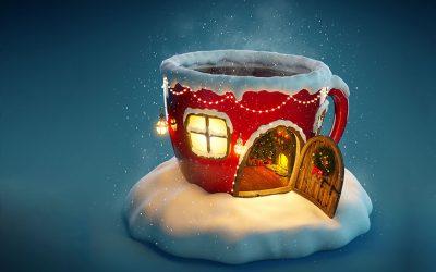 Regency Christmas Open House