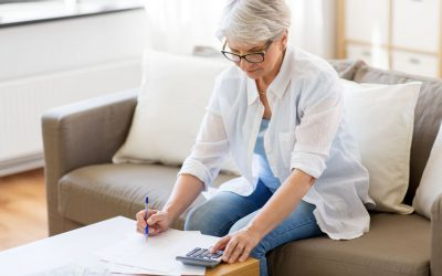 Tax Breaks for Seniors and Those of Retirement Age