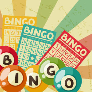 Assisted living residents at Regency in Tuscaloosa are making the most of social distancing with activities like BINGO from a safe distance.