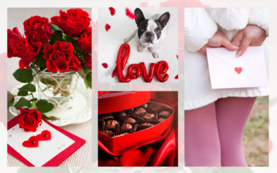 Quick Facts About Valentine's Day