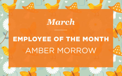 Amber Morrow