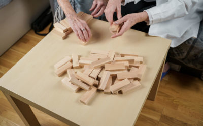 6 Ways to Aid Anxiety in Dementia Patients Tuscaloosa