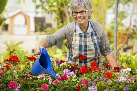 Health Benefits of Gardening for Seniors Tuscaloosa