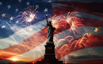 Fireworks for the Fourth – A History