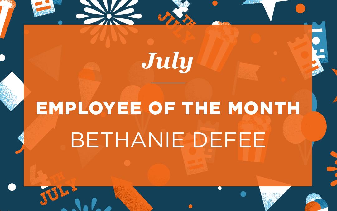 Bethanie Defee