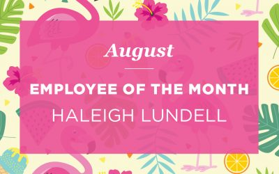 Haleigh Lundell