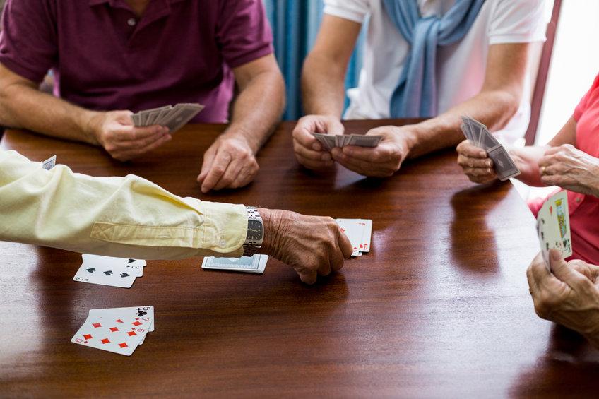 5 Great Fall Activities for Seniors Tuscaloosa