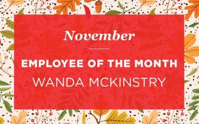 Wanda McKinstry